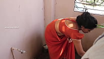 Village Aunty  Saree  Dropped Romantic Video pornhub video