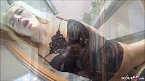 MEGA GEILES TEEN VICTORIA HART GEFICKT UND INS MAUL GEKOMMEN - GERMAN  TEEN preview image