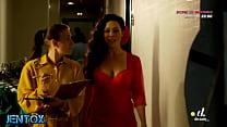 Eva Marciel - escenas de sexo -Mi gitana JNTX
