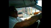Con El Taxista MAMANDOSELA