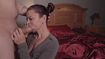 7149 Tony didn't pay me, so I face fucked his mother preview