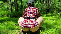 Naked Lumberjack