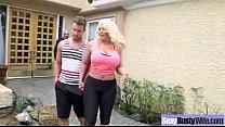 Busty Wife (alura jenson) In Sex Scene On Camera mov-03