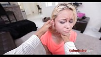 Daddy Punishes Daughter for Wrong Deeds- Marsha May thumbnail