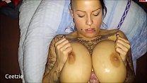 Hot german girl Ceetzi get fucked by boyfriend Vorschaubild