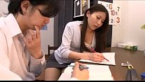 Free download video bokep Japanese tutor giving blowjob