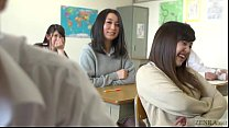 Japanese school from hell with extreme facesitting Subtitled缩略图