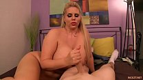Karen Fisher - Son Now You Know I'm A Nudist HD thumbnail