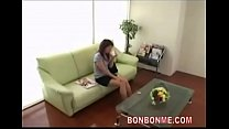 Japanese Wife Massage Sex