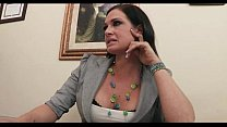 Tory Lane office double penetration