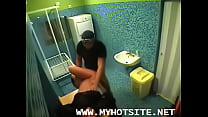 Szilvi and Frenki Sex Tape From Big Brother Hungary thumbnail