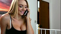 Jealous of my son - Sarah Vandella