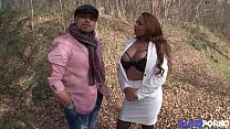 Perla, latina aux gros seins aime la sodomie ◦ Anime sex boobs thumbnail