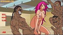 Seekers: Street Fighter