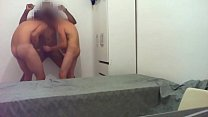 brazilian gay threesome porn image