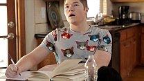 As Aventuras do Jake: Estudando na casa da amiga