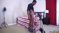 BANGBROS - Big Black Cock for Mandy Muse's Plump Big Ass Vorschaubild