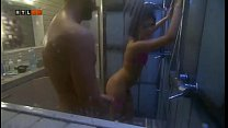 8442 Reality Show - VV Hungary - Dennis and Fanni sex in the shower 2 preview
