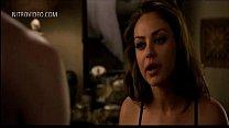 Celeb Mila Kunis fucked on camera preview image