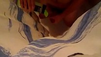 Dick cleaning in the shower (is extra soap worth an extra video?) - amateur Tiny But Playful solo handjob masturbation tumblr xxx video