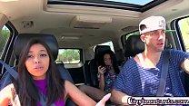 Roadtrip Gloryhole with Megan Rain thumbnail