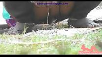Desi Village Woman Hidden Pissing