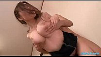 Office Lady With Huge Tits Sucking Cocks Fucked...