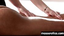 Most Erotic Girl On Girl Massage Experience 21