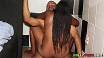 Amaka Like It Hard But She Is Shy - NOLLYPORN