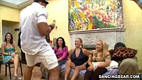 Remy's Dancing Bear Bachelorette Party Fiesta with Big Dick Male Strippers thumbnail