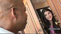 English babe screamer fucks a black cock pornhub video