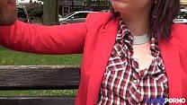 Aude fête son bac avec une bonne baise [Full Video]
