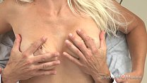 Image: MOM MILF with big tits has multiple orgasms