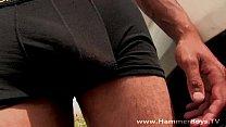 Gypsy autostop - Roman Juta from Hammerboys TV