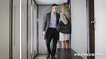 Image: Private.com - Mia Malkova fucks in the hallway