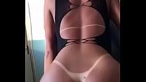Sentando e rebolando ANAL INCRÍVEL - Download mp4 XXX porn videos