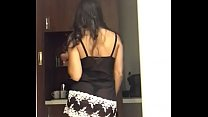 New video of New Indian MILF