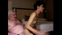 Screenshot Lucky Grandp a Fucking A Horny Teen