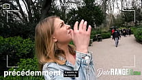ASS FUCK: Lucy Is The Park Slut I Fucked ANAL (