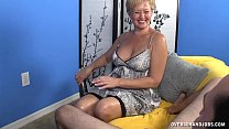Mature Slut Jerks A Big Cock tumblr xxx video