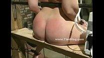 Slut with big tits in bdsm fetish sex Vorschaubild