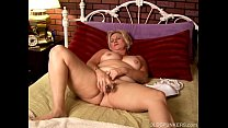 Mature amateur with big tits preview image