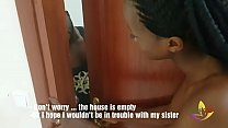 He joins his sister-in-law in the guest room wh... Thumbnail
