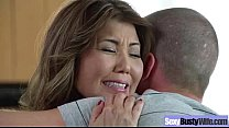 Sexy Lovely Housewife (akira lane) With Big Melon Tits Like Sex vid-01