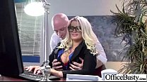 15028 In Office Hard Style Sex With Big Round Boobs Girl (julie cash) movie-20 preview