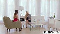 TUSHY Eva Lovia anal movie part 4 Vorschaubild