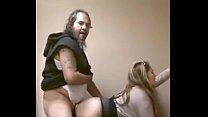 Bum Looking Guy Has Sex With A Hottie - Amatuerfreaks.webcam