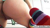 (alexis rodriguez) Naughty Cute Girl Use Sex Stuffs As Dildos video-02 pornhub video