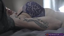 Dreaming About Rough Sex Made Her Horny She Needs To Fuck