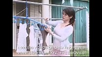 SPYING HOT MILF CHINISE WOMEN OUTDOOR video